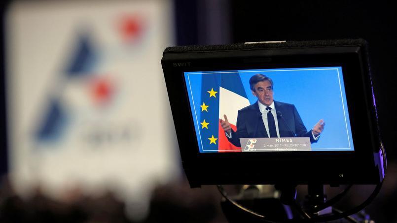 Ce samedi, Fillon va présenter «la philosophie de son projet»