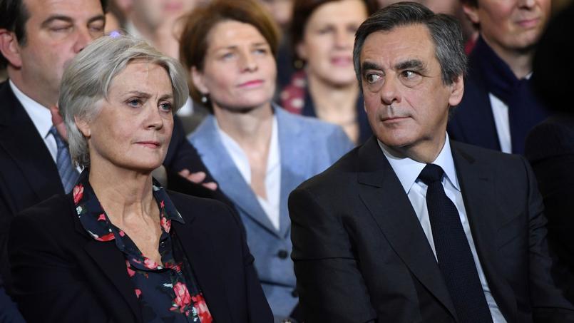 Peneloppe Fillon s'est défendu en affirmant qu'elle effectuait «des tâches très variées».