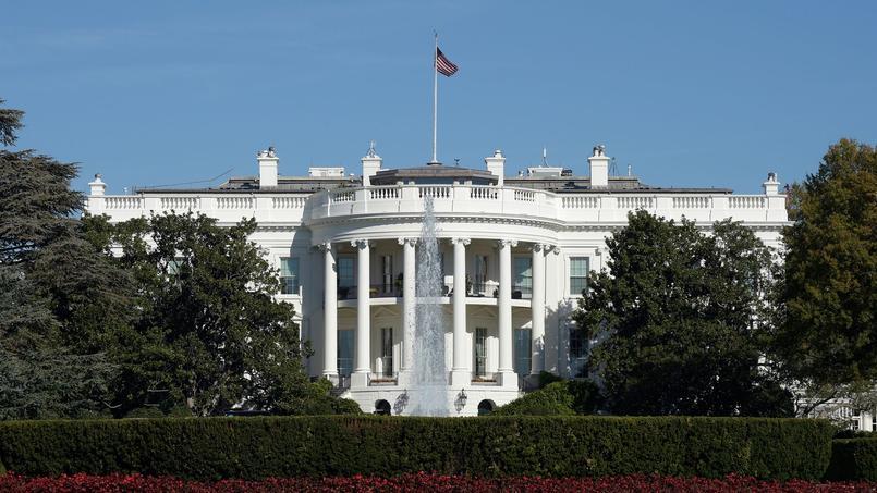 La Maison-Blanche se visite tout au long de l'année.