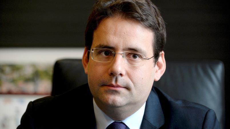 Matthias Fekl à Paris, le 5 juin 2016.
