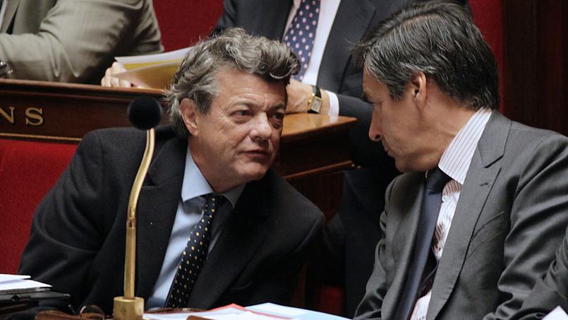 Fillon, Macron ou une alternative, l'UDI se décide mardi — Présidentielle