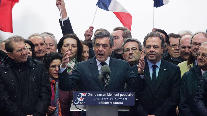Comment François Fillon est devenu le candidat de la colère