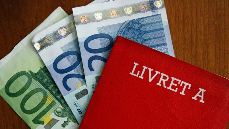Sur l'ensemble de l'année 1,75 milliard d'euros supplémentaires ont été déposés sur le placement préféré des Français rémunéré 0,75