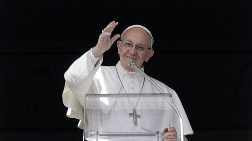 Le pape François, le 5 mars, au Vatican.