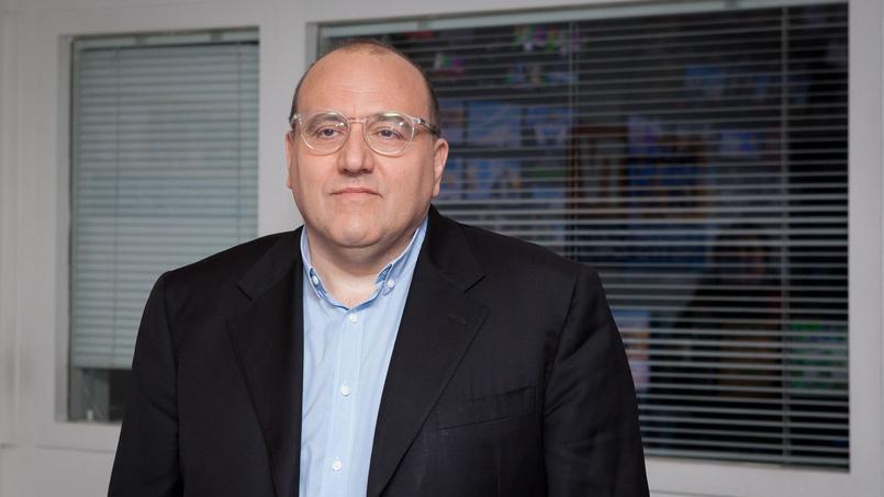 Julien Dray, ancien député PS