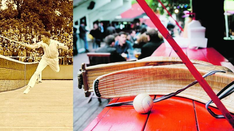 Né à Biarritz, le tennisman Jean Borotra, surnommé le «Basque bondissant» a fait rayonner l'âme basque au coeur de Paris au même titre que Luis Mariano ou plus récemment Frédéric Beigbeder, Maïtena Biraben, Bixente Lizarazu ou Christophe Hondelatte.