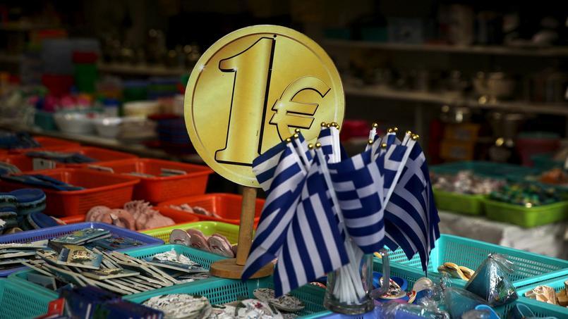 Pourquoi la Grèce doit renoncer à l'euro