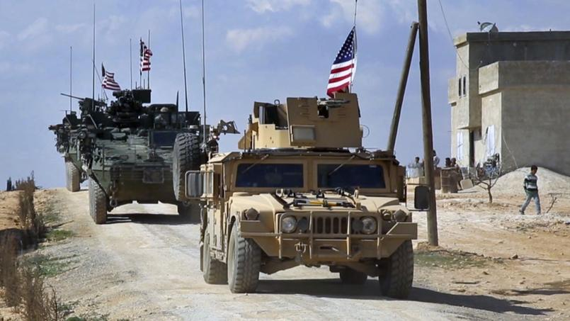 Turquie: réunion militaire au sommet avec Washington et Moscou