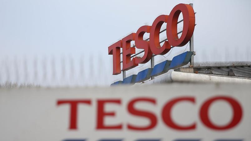 Le groupe Tesco doit rembourser 140.000 salariés pour un montant total d'environ 11 millions d'euros.