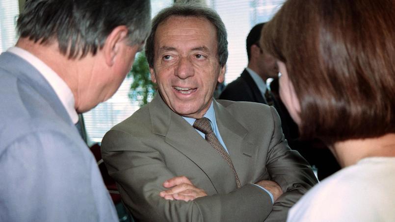 Pierre Bouteiller, grand homme de radio et de télévision s'est éteint le 10 mars à l'âge de 82 ans.
