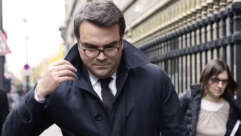 Thomas Thévenoud ne se représentera pas aux législatives :