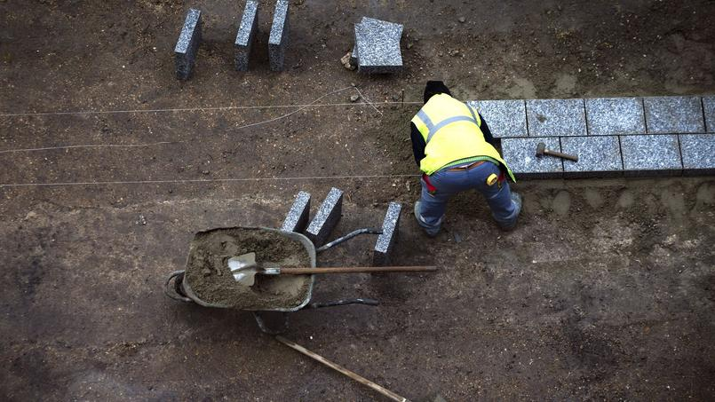 Valérie Pécresse impose l'usage du français sur les chantiers — Ile-de-France