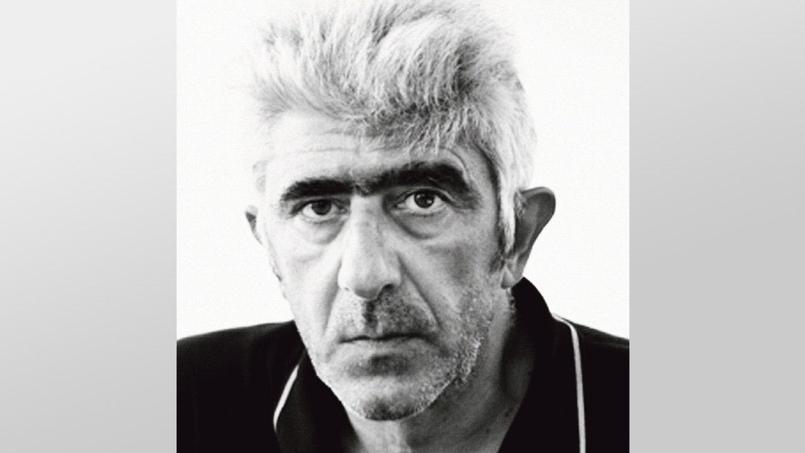 Joseph Maggiori.