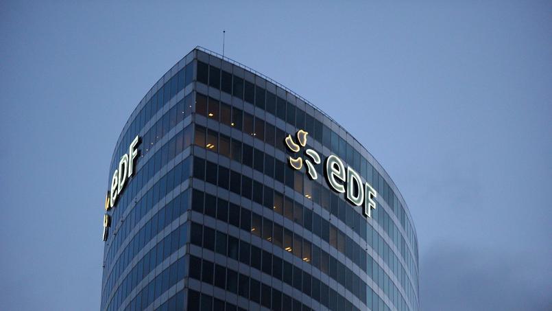 Des employés soupçonnés de détournements de fonds — EDF