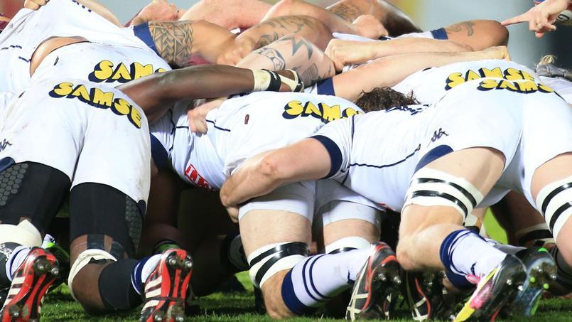 Des rugbymen de Grenoble accusés de viol collectif