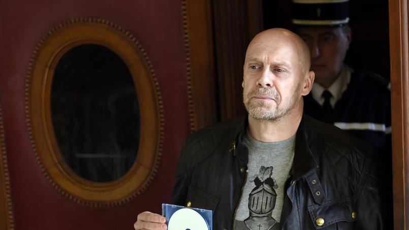 Alain Soral condamné pour diffamation — Marseille