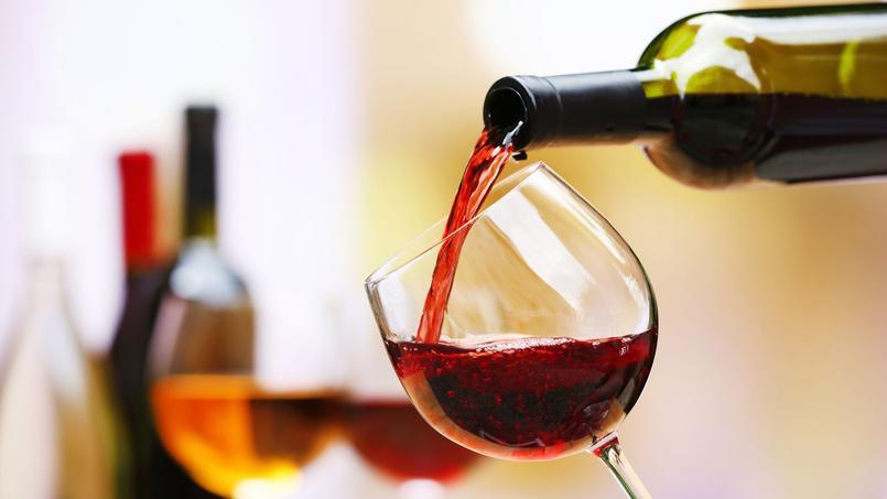 Les ventes de vins de Bordeaux sont en baisse