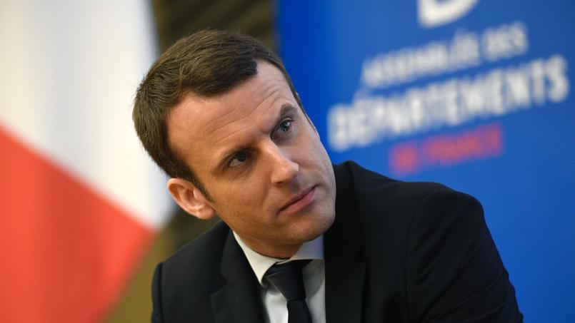 Déplacement de Macron à Las Vegas : le parquet ouvre une enquête