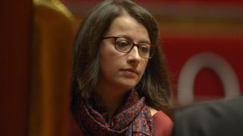 Législatives : Cécile Duflot estime qu'elle est «légitime»