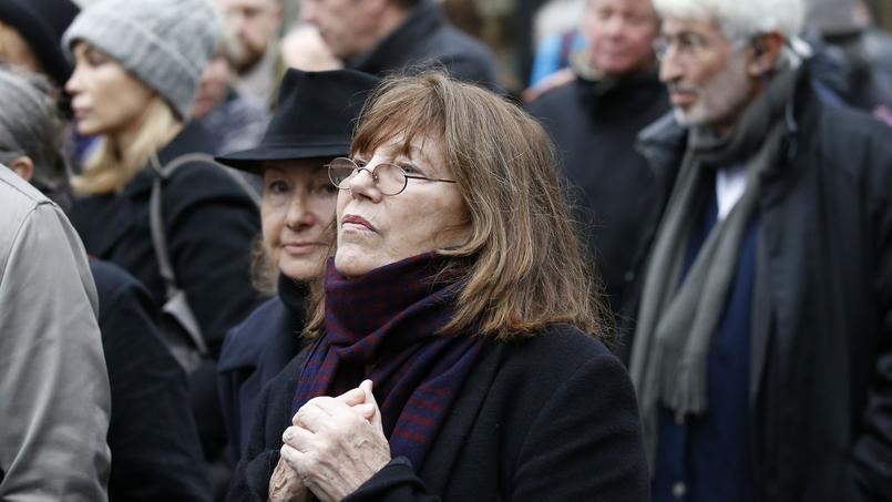 «Les docteurs m'ont sortie de la maladie, ce fut aussi une forme de réveil», a confié Jane Birkin à Paris Match en parlant de sa leucémie.