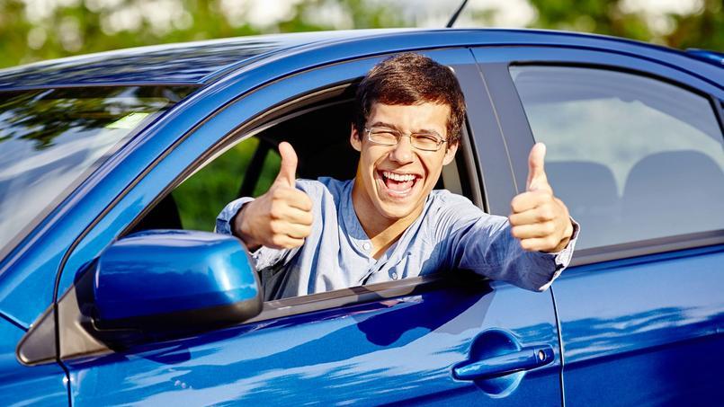 Votre permis de conduire gratuit ? C'est désormais possible