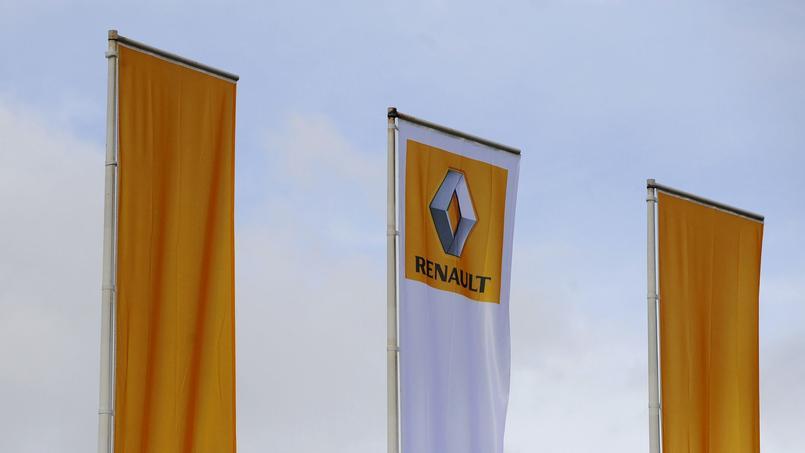 Soupçonné de tricherie, Renault voit son action dévisser