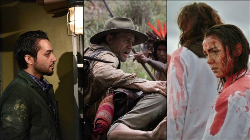 L'autre côté de l'espoir, The Lost City of Z, Grave... Quels sont les films à voir cette semaine?