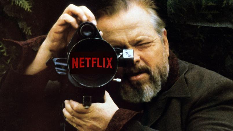 Netflix réalisera le dernier film d'Orson Welles «The Other Side Of The Wind» accompagné d'une partie du casting.