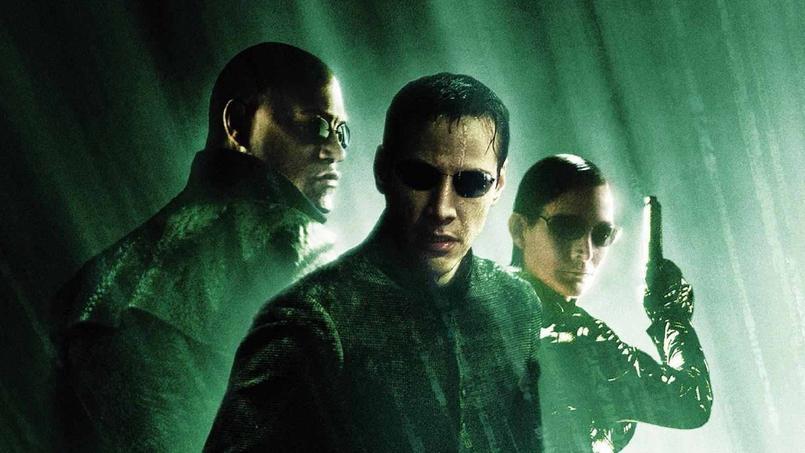 Les studios Warner Bros préparent un retour de Matrix avec le réalisateur Zak Penn.