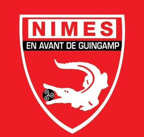 Guingamp et Nîmes s'inspirent du rugby et annoncent leur fusion
