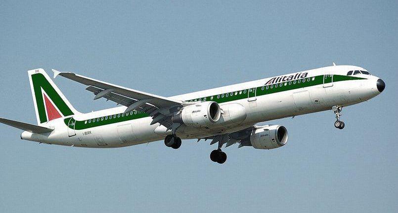 Alitalia va réduire ses coûts d'un milliard d'euros — Marché