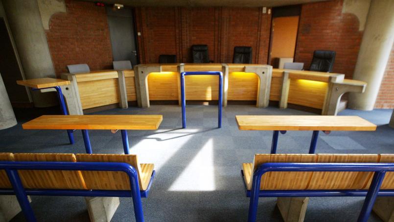 Un restaurateur condamn pour avoir chass deux clientes for Chambre 13 tribunal bobigny