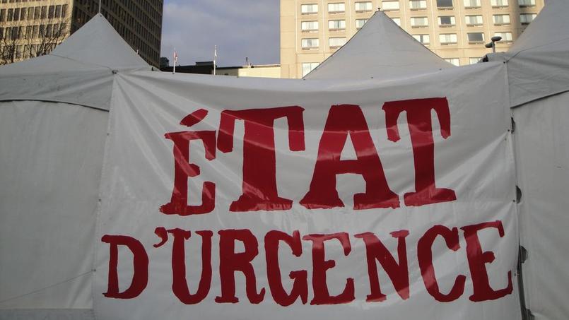 Hugues Moutouh : plus que jamais, l'état d'urgence doit être maintenu