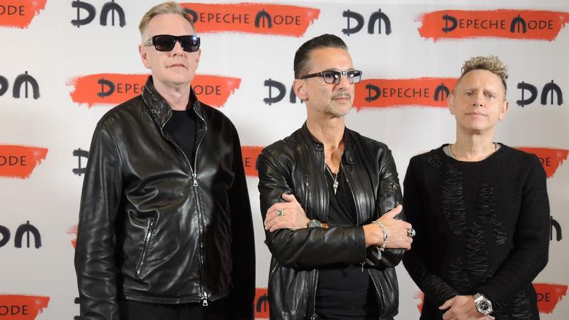 Le groupe Depeche Mode revient avec «Spirit», un album sombre et romantique dans l'esprit de la new wave.