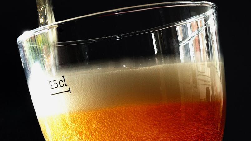 La France est le 26 ème pays du monde en termes de consommation de bière..