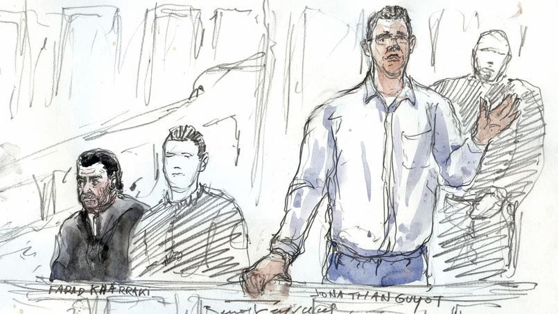 Procédurier à l'extrême pour imposer l'image d'un fonctionnaire qui ne peut se jouer des règles, Jonathan Guyot n'a pas convaincu les juges de son innocence.