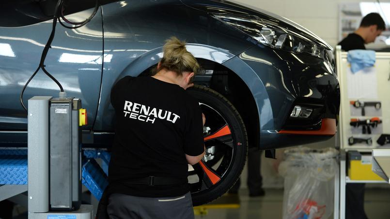 La justice française ouvre une enquête sur Fiat — Dieselgate