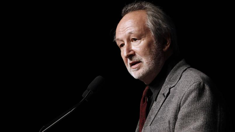 Jérôme Clément, président de la Fondation Alliance française.