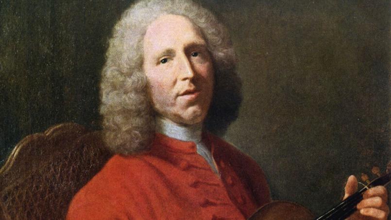 Sans doute Rameau était-il une forme d'intelligence brute, degénie absolu mais bougon, pour qui l'art sesuffisait à lui-même et en dehors duquel lereste n'était quecontingence.