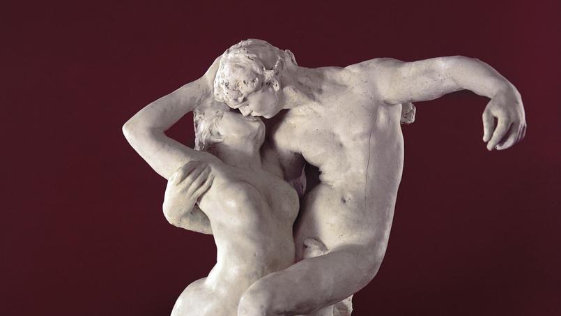 À l'occasion du centenaire de la mort de Rodin Le Figaro Hors-Série fait un nouveau tirage de son numéro «Auguste Rodin, la sculpture au coeur».