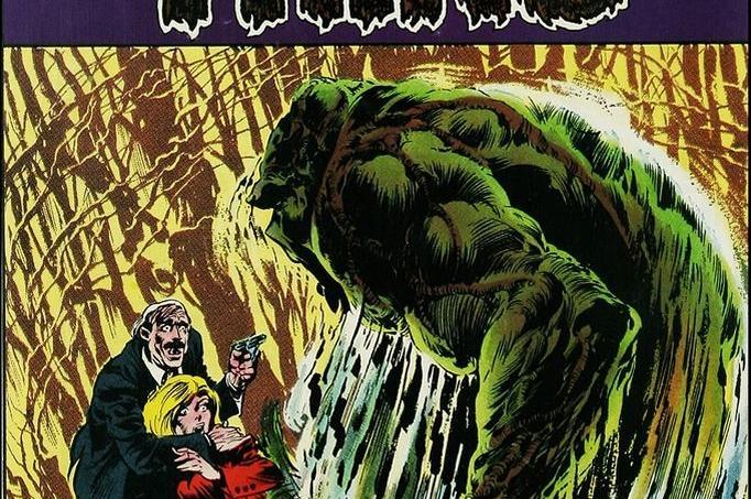 Bernie Wrightson, créateur de Swamp Thing ou La créature du marais, notamment connu pour ses collaborations avec Stephen King, est décédé samedi 18 mars d'un cancer. Il avait 68 ans.