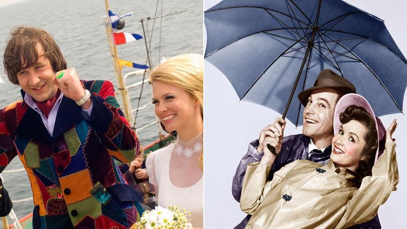 Pour la Journée mondiale du bonheur, Le Figaro a sélectionné six films euphorisants.