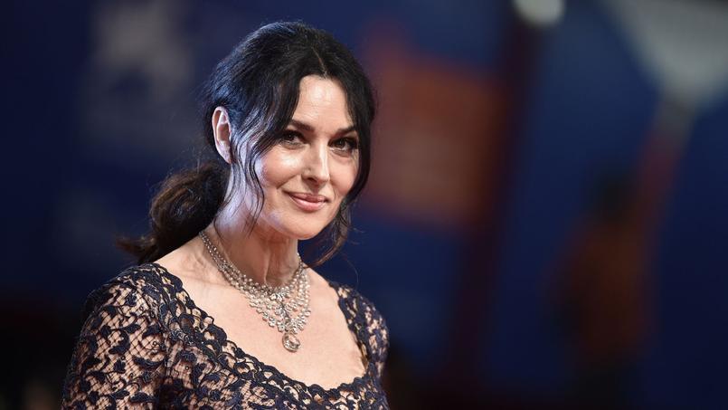 Pour la deuxième fois, depuis 2003, Monica Bellucci ouvrira et clôturera le 70e Festival de Cannes.