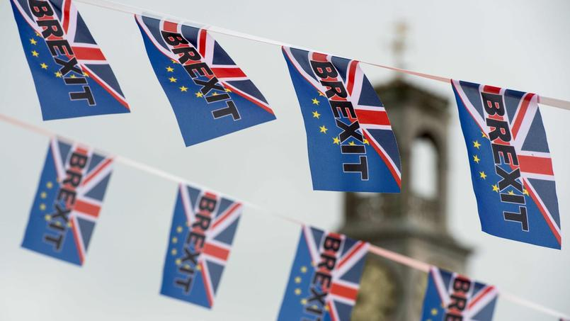 Londres invoquera l'article 50 le 29 mars — Brexit
