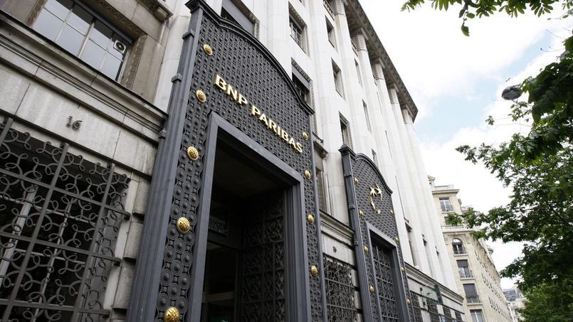 BNP Paribas devrait fermer 200points de vente d'ici à 2020.