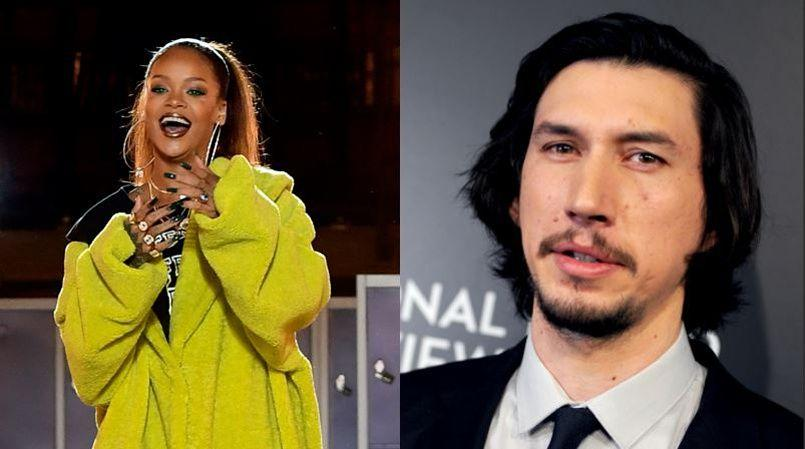 La pop star et l'acteur américain seront les protagonistes d'une histoire d'amour tragique dans cet opéra rock.