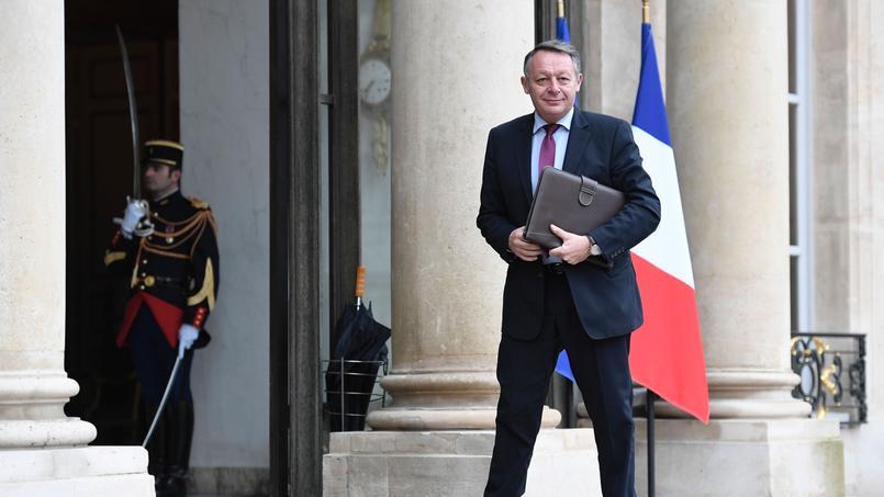 Thierry Braillard soutient officiellement Emmanuel Macron