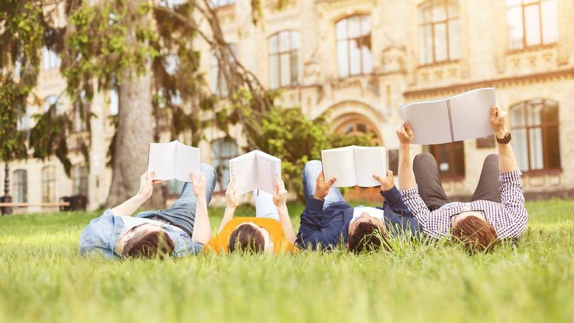 Neuf Français sur dix (91%) ont lu au moins un livre, quel que soit son genre littéraire, au cours des 12 derniers mois.