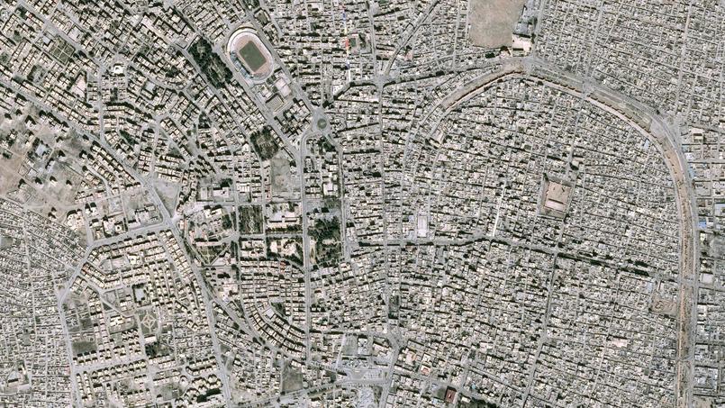 Syrie: 33 morts dans un raid de la coalition