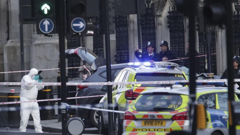 «Entre 2013 et 2016, l'Europe a été le théâtre de 24 attentats et 64 projets d'attentats»